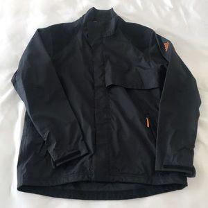 Adidas Golf Caddie Rain Jacket